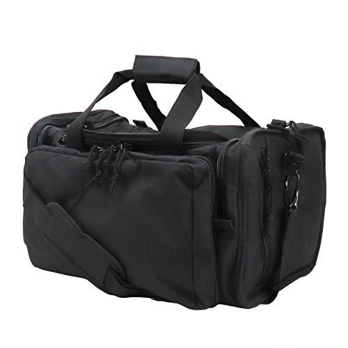 Best Range Bags For The Shooting Range