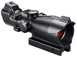 Bushnell Optics 1x MP