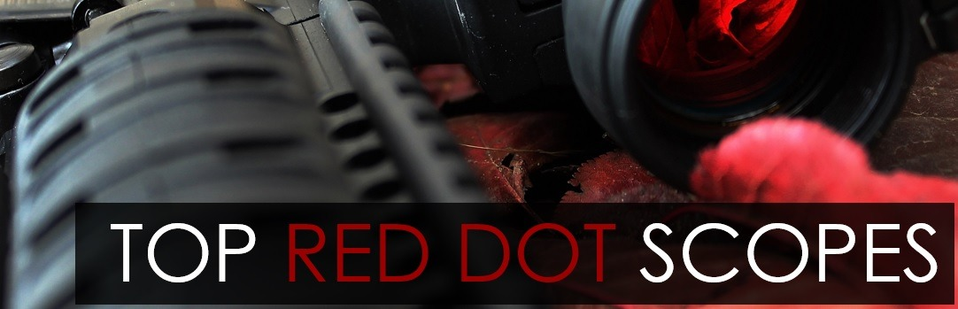 Top Picks for a Red Dot Scope: