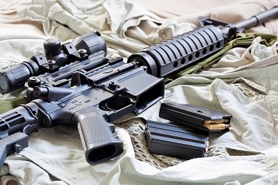 Types of AR-15 Rifles