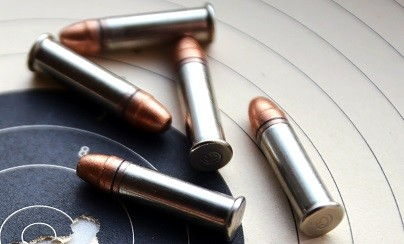 22 LR Ammunition