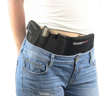 Belly Band Holster for 1911