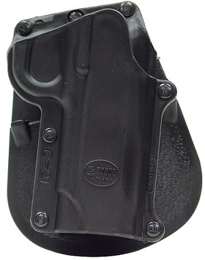 Fobus Paddle Holster For 1911