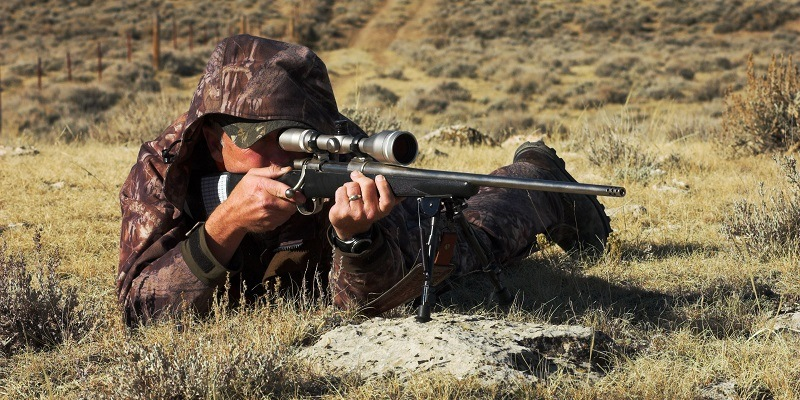 How to Properly Zero a Rifle Scope for Target Shooting and Hunting