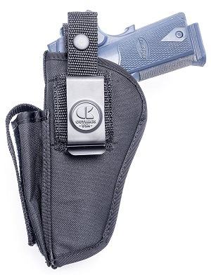 Outbags 1911 Nylon OWB Holster