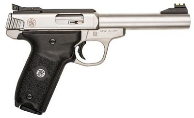 SW Victory 22 Pistol