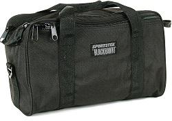 BLACKHAWK! Sportster Range Bag