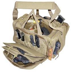 Explorer Range Bag