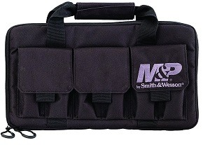 Smith and Wesson Pro Tac Handgun Case