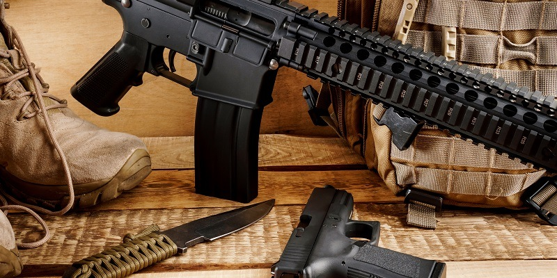 EOTech 512 vs. Aimpoint Pro – What's Better For an AR-15?