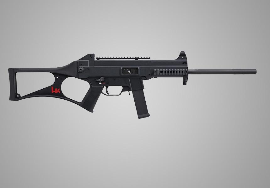 HK USC 9MM Carbine