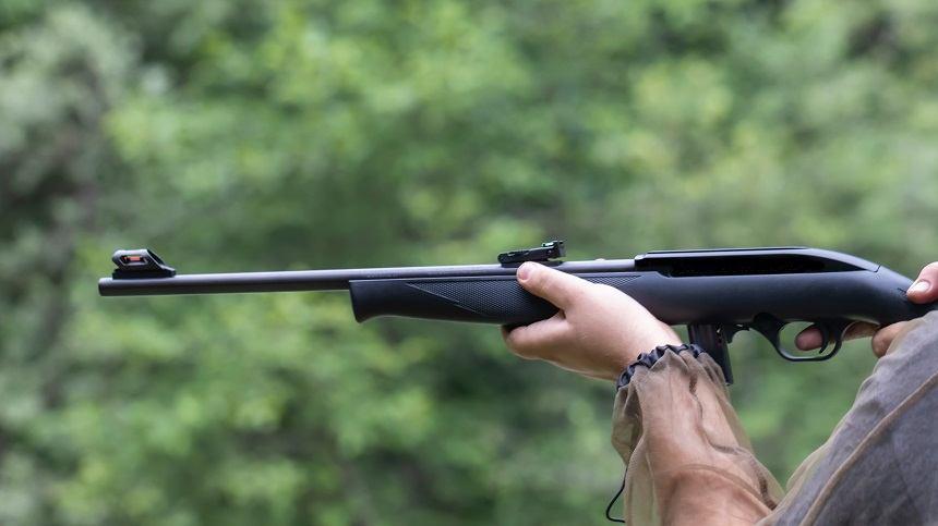 22 LR Caliber For Hunting