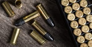 22 LR vs 9mm Calibers for Survival & Self Defense