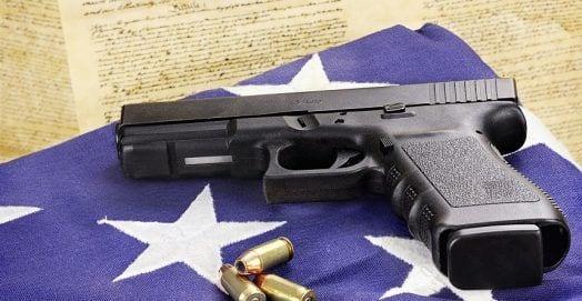 9mm vs .45 ACP