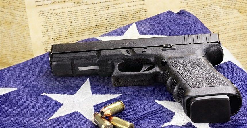 45 ACP versus 9mm