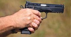 Best 9mm Pistols - Semi Automatic Handguns - CZ-75B Shadow