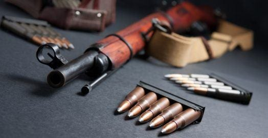 Best Mosin Nagant Scopes Reviews With Mount
