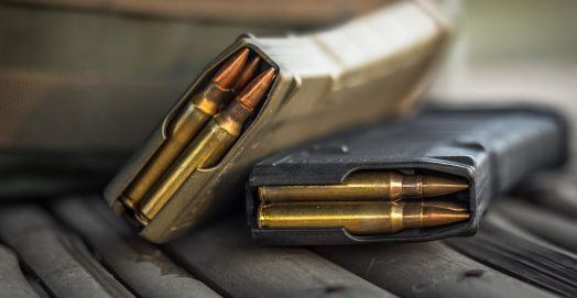 Clip vs Magazine - Commonly Misused Gun Terms
