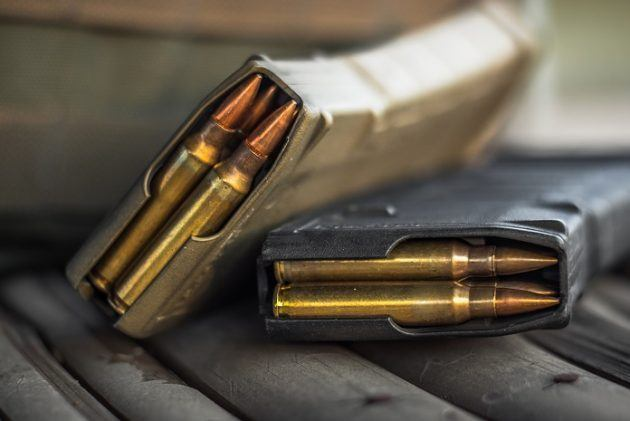 Clip vs Magazine - Commonly Misused Gun Terms