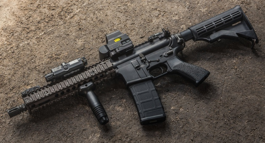 Eotech Reviews Best Holographic Sights In 2018