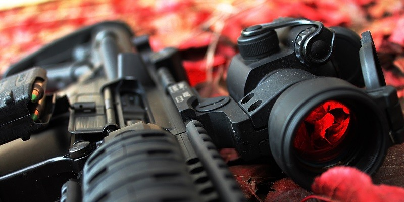 You're Getting it Wrong: Eight Commonly Misused Gun Terms