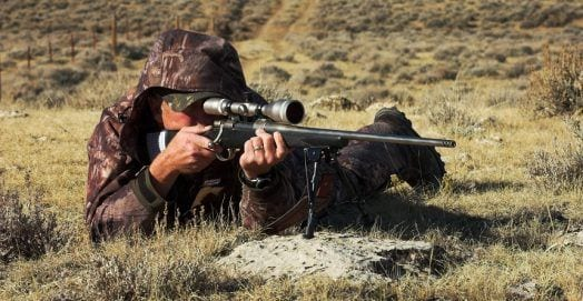 How to Zero a Rifle Scope From Scratch