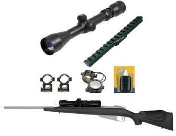 Mosin Nagant Combo Kit - Ultimate Arms
