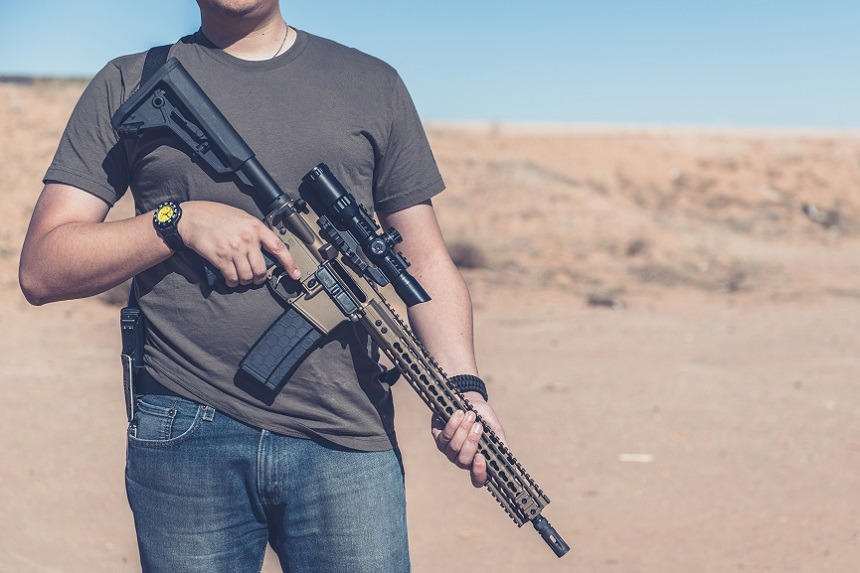 Planned Use Impacts Your AR-15 Optics Choice