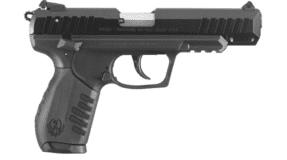 Ruger SR 22 Pistol