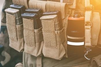 AR 15 Tactical Vest