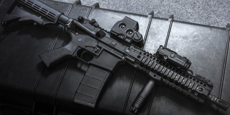 Best Rifle Cases For Your Guns: Hard & Soft Shell Cases For Tactical & Hunting Firearms