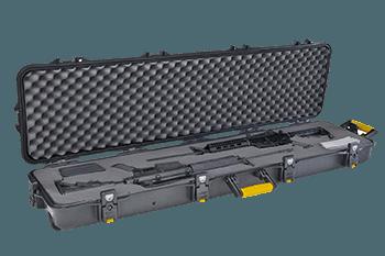 Plano Double Rifle Case