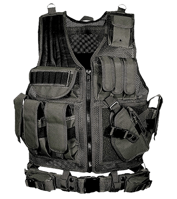 UTG Tactical Law Enforcement Vest