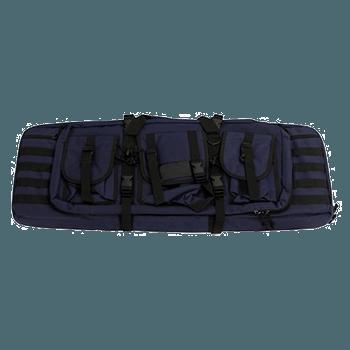 VISM by NcStar Double Carbine Rifle Case