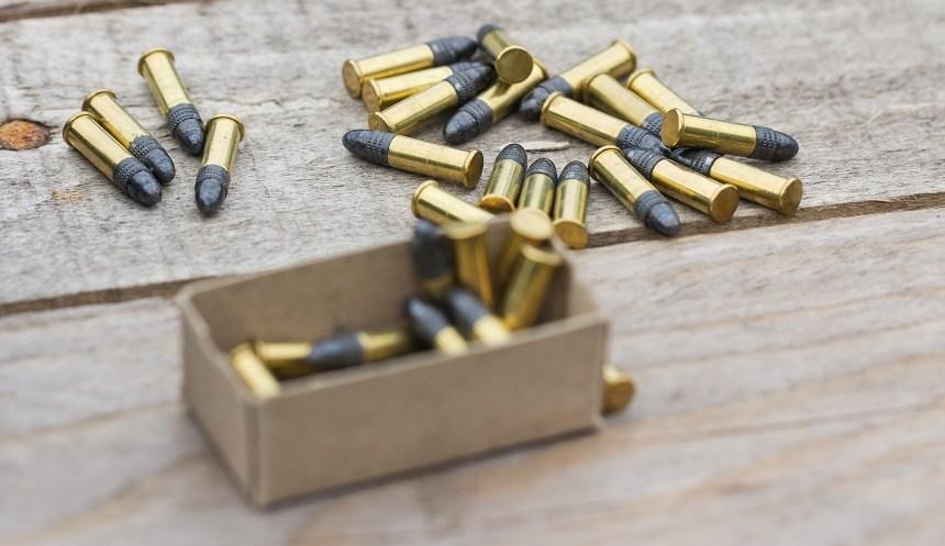 22LR for pistol beginners