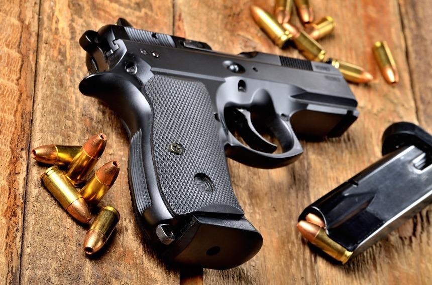9MM For Pistol Beginners