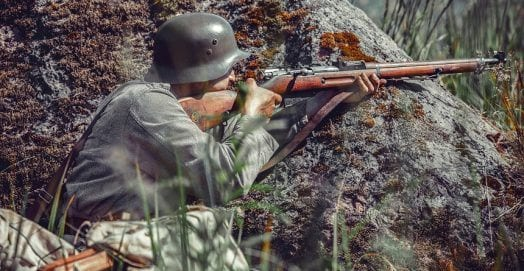 A History of the Mosin Nagant