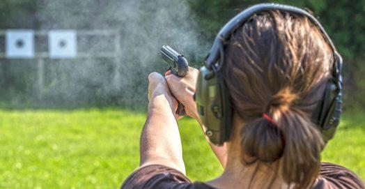 Best Handgun Pistol Calibers for Beginners
