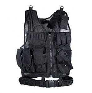 Leapers Sportsman Tactical Vest