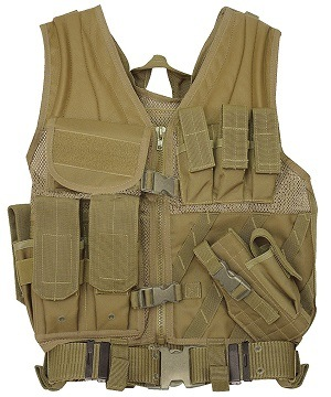 Northstar Tactical Assault Vest