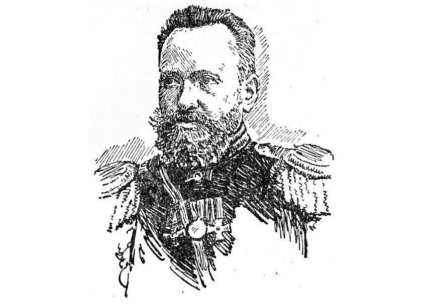 Sergi Mosin Nagant