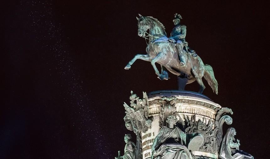Tsar Nicolas Last Emperor Russia