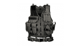 UTG Law Enforcement Vest