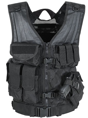 VooDoo Tactical Assault Vest