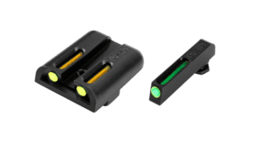 TruGLOW Night Sights For Glock