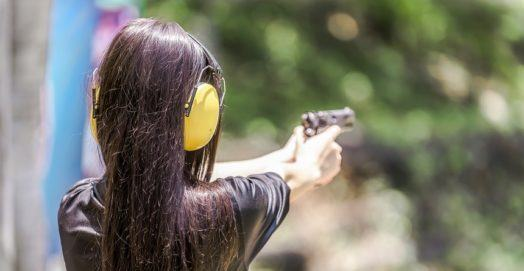 Best Handguns For Women