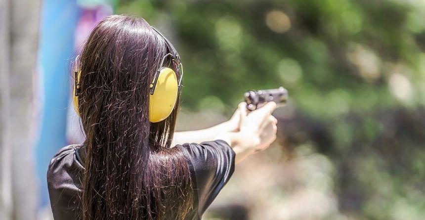 Best Handguns For Women