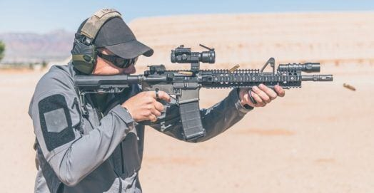 Best Red Dot Scopes Sights Review