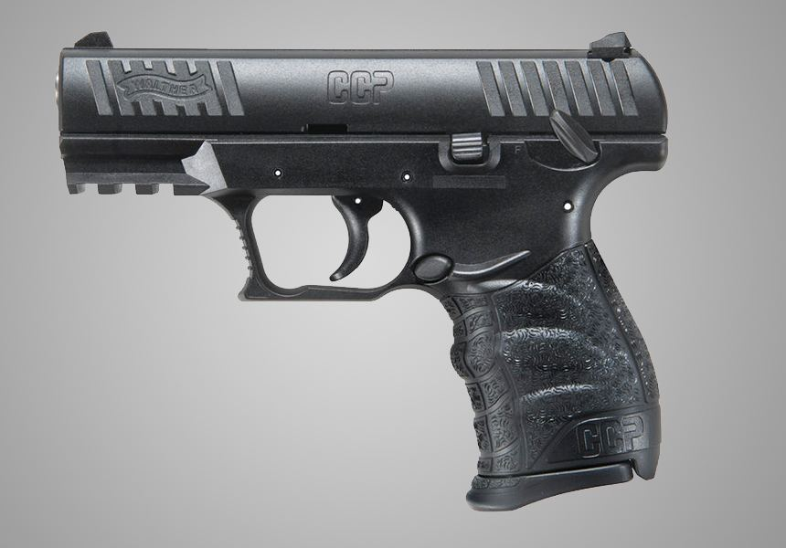 Best Semi-Automatic Handguns (Pistols) for Women in 2019