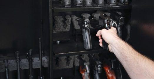 Best Gun Safe Reviews